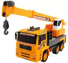 <b>Машина</b> с краном AirPump, модель <b>машины</b>, 31см (<b>Dickie Toys</b> ...