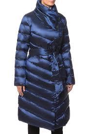 <b>Пуховое пальто Conso</b> (Консо) арт WL 180519 - LAZURITE ...