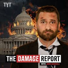 The Damage Report with John Iadarola