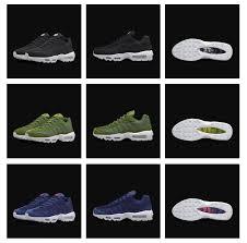 Stüssy & <b>Nike</b> Shoes History – Stussy.com