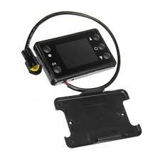 <b>12V</b>/<b>24V LCD Monitor Switch</b> Board and Air Diesel Heater Parking ...