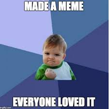 How To Make Your Marketing Meme-tastic! via Relatably.com