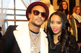 Why Romeo Miller and Angela Simmons are just