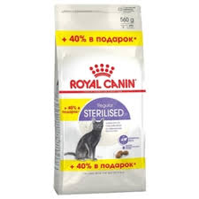 <b>Корма Royal Canin</b> для кошек — купить на Яндекс.Маркете