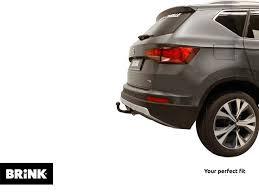 <b>Фаркоп</b> (<b>быстросъемный крюк</b>) Brink 570400 для Toyota RAV4 2015