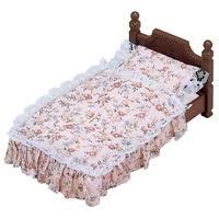 562 ₽ <b>Игровой набор Sylvanian Families</b> Большая кровать 5223