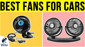 10 Best <b>Fans For Cars</b> 2019 - YouTube