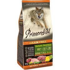 <b>Корма</b> для собак <b>Primordial</b> - купить <b>корма</b> для собак Примордиал ...