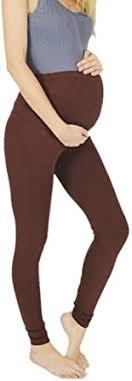 Women's Wardrobe Thick <b>Winter Maternity Leggings</b> Extra <b>Warm</b> ...