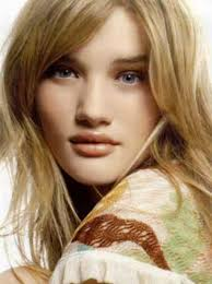 Biography Rosie Huntington-Whiteley - MizTia Respect