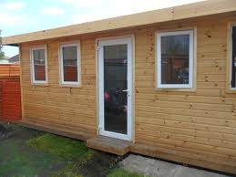 "Summer Houses  Log cabins and sheds   St Albans Handyman""The beauty of a bespoke summerhouse is that we dont need planning permission as we work  in the regulations  You can also be in control of the design"