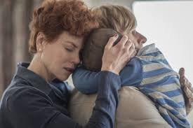 lion is a well made melodrama a rather disturbing message nicole kidman s character sue brierley brings an unsettling racial fetishism to the movie long way home productions