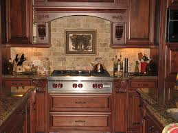Backsplash Kitchen Tile Kitchen Tile Backsplashes Brick Backsplash Interior Kitchen Ideas