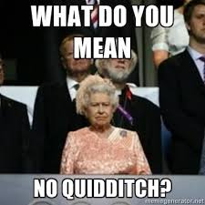 The queen Olympic memes are cracking me up. in General Discussion ... via Relatably.com
