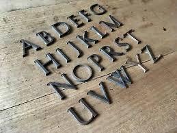 Antiques <b>Antique</b> Letter S Font Typeface <b>Solid</b> Bronze <b>Vintage</b> ...