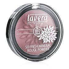 Lavera - <b>So</b> Fresh <b>Минеральные Румяна</b> - # 02 Plum Blossom ...