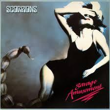 <b>Scorpions</b> - <b>Savage Amusement</b> | Releases | Discogs