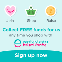 Image result for easyfundraising web widgets