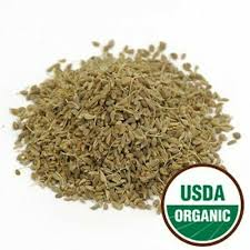 <b>Anise Seed whole organic</b> 1oz – Online Store – Herbs & Arts