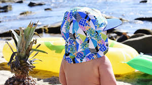 20 Adorable <b>Sun</b> Hats For <b>Babies</b> To <b>Protect</b> Them All <b>Summer</b> Long ...