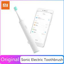 <b>Original XIAOMI MIJIA Sonic</b> Electric Toothbrush T300 ...