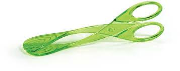 "<b>Щипцы для салата</b> Tescoma ""Presto"", цвет: зеленый"