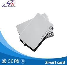 China Cheap Price Lf <b>125kHz Em4305 Rewritable RFID</b> PVC Card ...