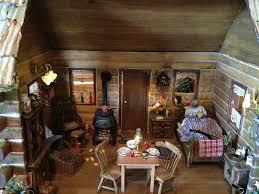 1000 ideas about dollhouse interiors on pinterest beacon hill dollhouse miniature and dollhouse kits vintage modern dollhouse furniture 1200 etsy