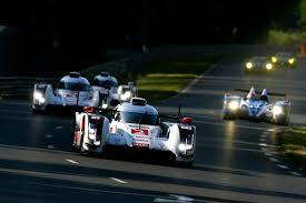 Las 24 horas de Le Mans