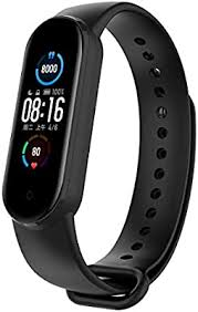 KOMI Replacement <b>Bands</b>, <b>Silicone Bracelet Wristband</b> Adjustable ...