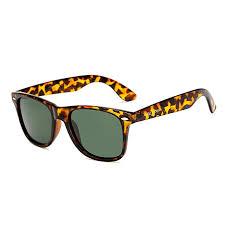 LongKeeper Polarized Sunglasses Classic Square ... - Amazon.com
