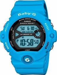 <b>Часы CASIO</b> BABY-G <b>BG</b>-<b>6903</b>-<b>2E</b> – купить в Richtime