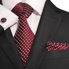 <b>Polka Dot Tie</b> Sets