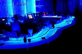 pic bar top lighting