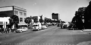 downtown albanyga history photos news and scene