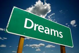 short speech on of my dreams