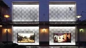 Louis Vuitton Manila Greenbelt Makati Store in Manila City ...