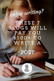 best ideas about writing jobs creative writing enjoy writing these 4 will pay you up to 100 to write a post