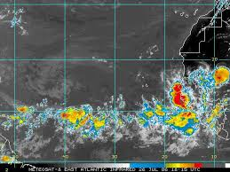 Image result for images hurricanes forming off africa coast