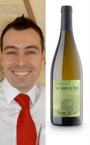 David Martínez, miembro de la familia propietaria del restaurante El Velero de Sitges y sumiller reconocido ... - david-martinez-722907
