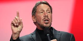 Oracle's <b>new brand</b> features 'warmer' color scheme with less bright ...