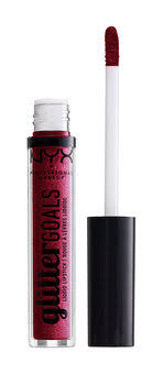 <b>NYX Professional Make Up</b> Glitter Goals Liquid Lipstick 06 ...
