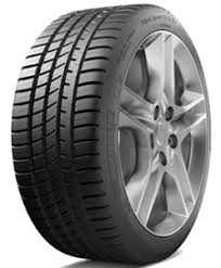 <b>Michelin Pilot Sport A/S</b> 3+ Tire Review & Rating - Tire Reviews and ...