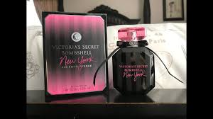 <b>Victoria Secret Bombshell New</b> York! - YouTube