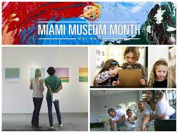 Image result for Miami Museum Month