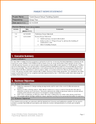 5 project scope statement example card authorization 2017 project scope statement example project scope statementexample of project scope statement by birdmandaddy sadvtr9w png