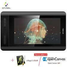 <b>XP Pen Artist</b> 12 <b>Графический планшет</b> для рисования с экраном ...
