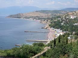 Die Krim