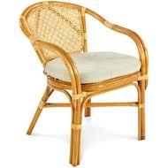 <b>Кресло</b> плетеное из натурального ротанга. Купить недорого в ...
