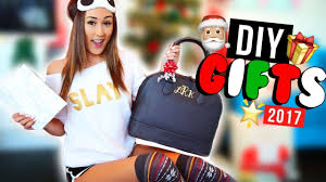 <b>DIY Gifts</b> People ACTUALLY Want For <b>Christmas</b>! 2017 - YouTube